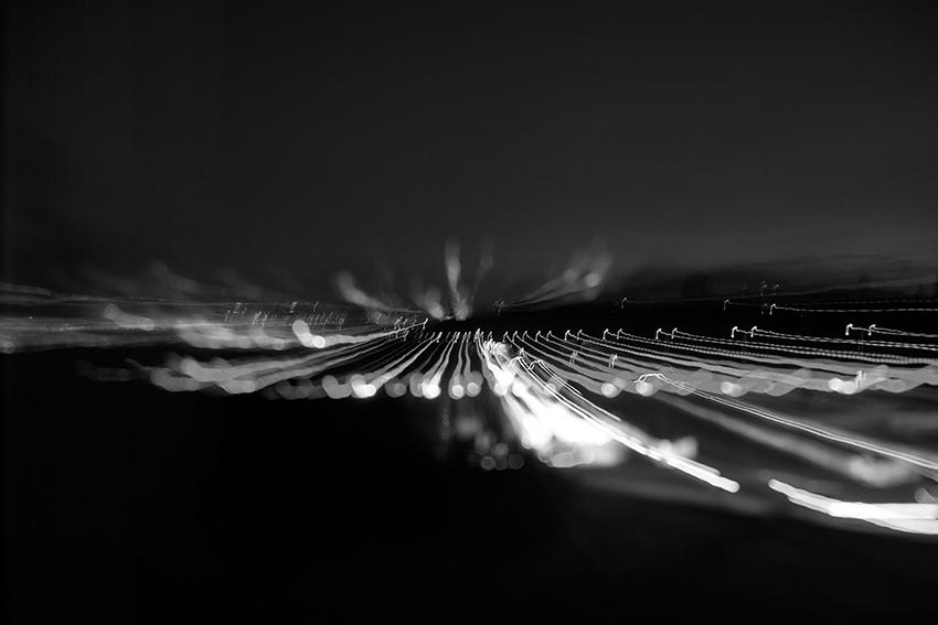 PiaObscura Fotografie Urban Stadt Nacht